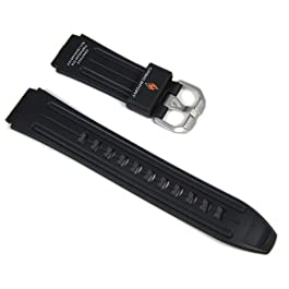 Casio Black Resin-PRG-80 -10186221