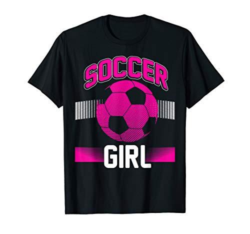 Soccer Girl Team Player Tshirt   2019 womens Championship