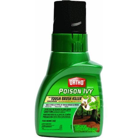 Ortho MAX Poison Ivy And Tough Brush Killer-16OZORTHO MAX TOUGH BRSH (Ortho Max Poison Ivy)