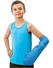 Bloccs Waterproof Cast Cover, Child Short Arm