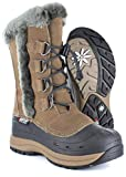 Baffin Women's Chloe-W Taupe 9 M US