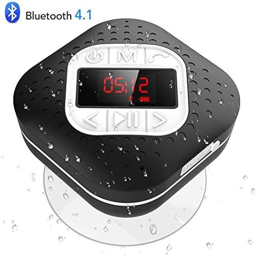 Waterproof Bluetooth AGPTEK Portable Handsfree product image