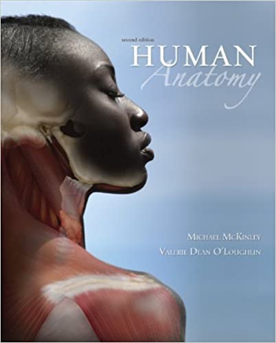 By Michael Mckinley Valerie Oloughlin Human Anatomy Second 2nd
