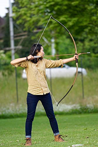 Home Comforts Peel-n-Stick Poster of Arch Woman Bow and Arrow Objectives Archery Vivid Imagery Poster 24 x 16 Adhesive Sticker Poster Print