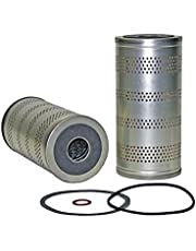 Wix 51136 Cartridge Metal Canister Hydraulic Filter, Pack of 1