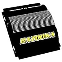 Bazooka CSA50.2 2 x 50W 4Ohm Stereo Mono C