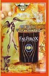 Fas Ferox - A Modern Day Mythology - World Walkthrough