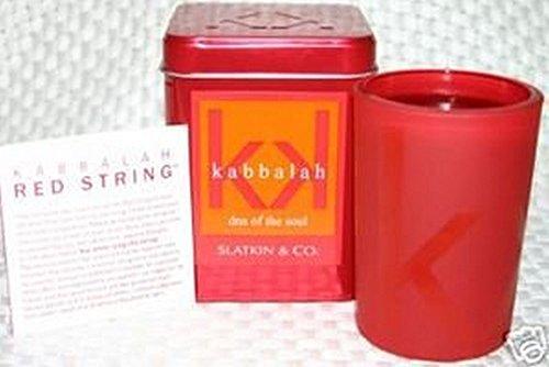 Slatkin & Co. DNA of the Soul Kabbalah Candle 6.3 oz.