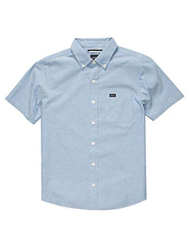 rvca-big-boys-thatll-do-oxford-short-sleeve-shirt-blue-slate-m