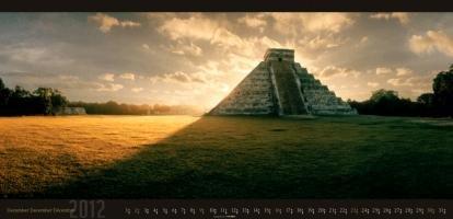 Maya 2012 - The Maya - Les Mayas
