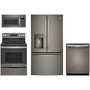 Amazon Frigidaire Gallery Appliance Package With French Door