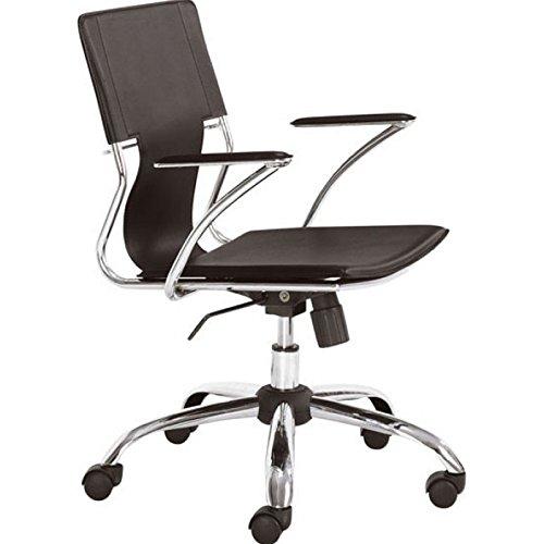 Trafico Office Chair Espresso RTM258427 ()