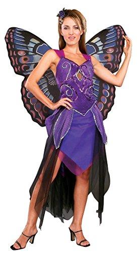 Rubies Costume Co Butterfly Standard