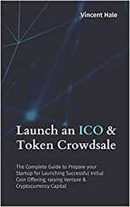 how to make a crowdsale website cryptocurrency
