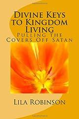 Divine Keys to Kingdom Living