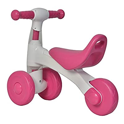 Best Ride On Cars Little Tikes Bike Pink: Toys & Games