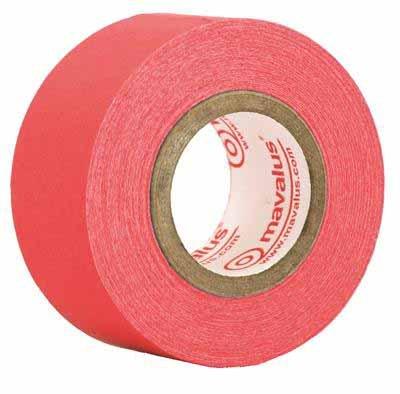 "Mavalus Tape 1"" Red"