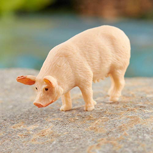 (Factory Direct Craft Miniature Momma Pig | 12)