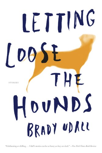 Mint Edgar (Letting Loose the Hounds: Stories)