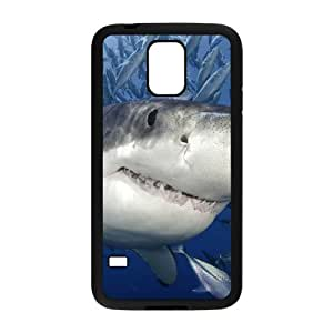 Case Of Shark Customized Case For SamSung Galaxy S5 i9600