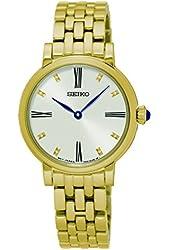 SEIKO LADIES Women's watches SFQ814P1