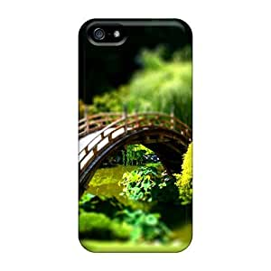 New Arrival Luoxunmobile333 Hard Cases For Iphone 5/5S (FVG5151IELH)