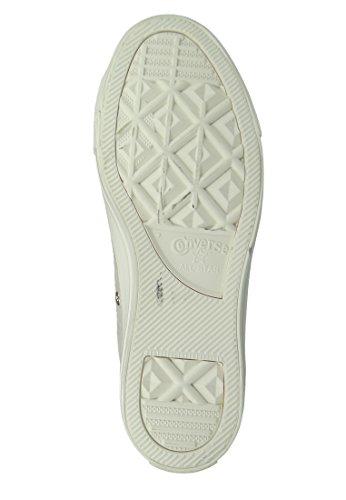 281 Metallic Egret Metallic Fitness de Multicolore Ox Egret Chaussures Egret Femme CTAS Converse Egret tn1PqOaq