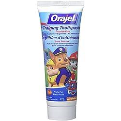 Orajel PAW Patrol Training Toothpaste, 1.5 Ounce
