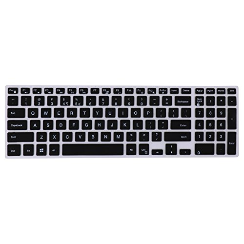 FORITO Keyboard 15 6 inch Inspiron Protector product image