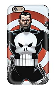 Brand New 6 Defender Case For Iphone (punisher) by lolosakes