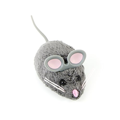 HEXBUG Mouse Robotic Cat Toy ()