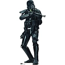 Death Trooper - Rogue One: A Star Wars Story - Advanced Graphics Life Size Cardboard Standup