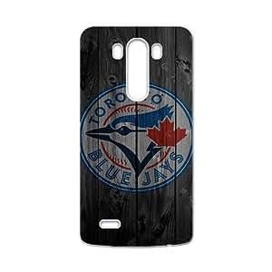 GKCB Toronto blue jays logo Phone Case for LG G3