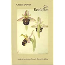 Darwin on Evolution: The Development of the Theory of Natural Selection