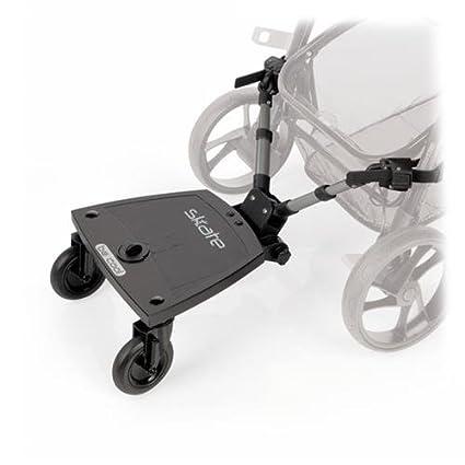 Plataforma Universal para cochecitos Skate BeCool 502: Amazon.es: Bebé