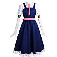 83dcfaad452 Ya-cos Kobayashi-san Chi No Maid Dragon Tohru Toru Cosplay Costume Outfit  Dress