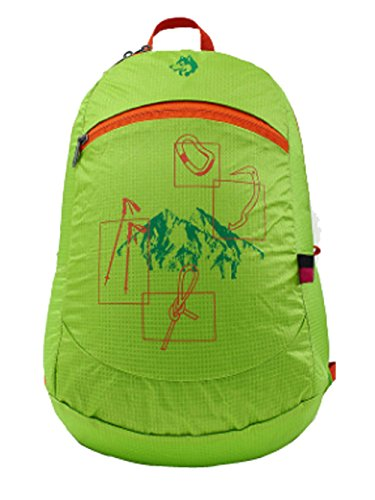Folding Bag Mountaineering Women Sports Casual Green Outdoor And Men 7xwY0qnUfX