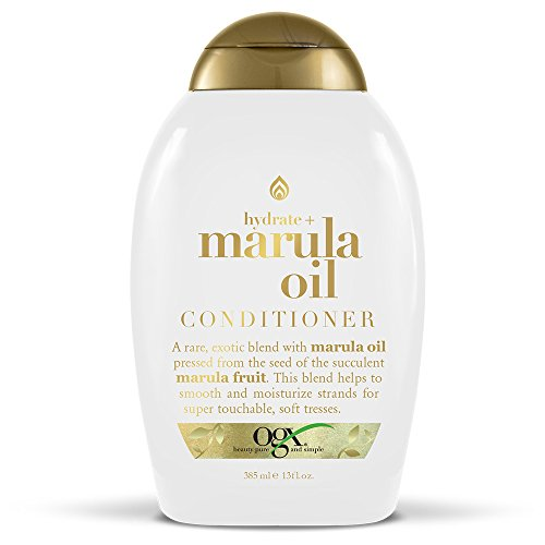 OGX Hydrate + Marula Oil Conditioner, 13 Ounce