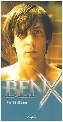 Ben X par Balthazar
