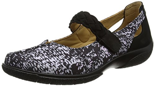 Hotter Women's Shake Mary Janes Black (Black Fleck) hot sale for sale exclusive sale cheap price cheap USA stockist ELiIasYhu