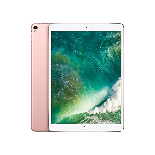 Apple iPad Pro (10.5-inch, Wi-Fi, 64GB) - Rose Gold for sale  Delivered anywhere in Canada