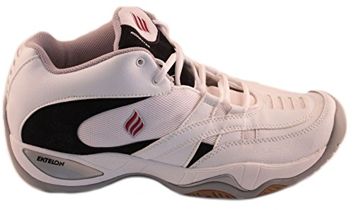 Ektelon T-9 Roadster Mid Indoor Court Shoe