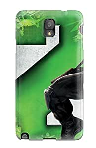 Unique Design Galaxy Note 3 Durable Tpu Case Cover Battlefield Special Forces