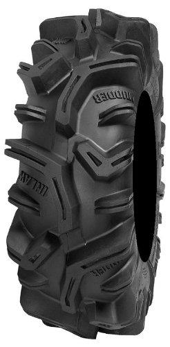 Full set of Sedona Mudda Inlaw 28x10-14 (8ply) Radial ATV Mud Tires (4)