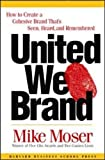 img - for United We Brand book / textbook / text book
