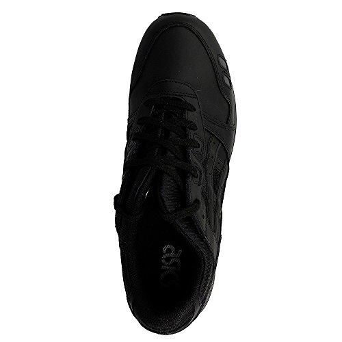 Asics HL6A2, Zapatillas Unisex Adulto Negro