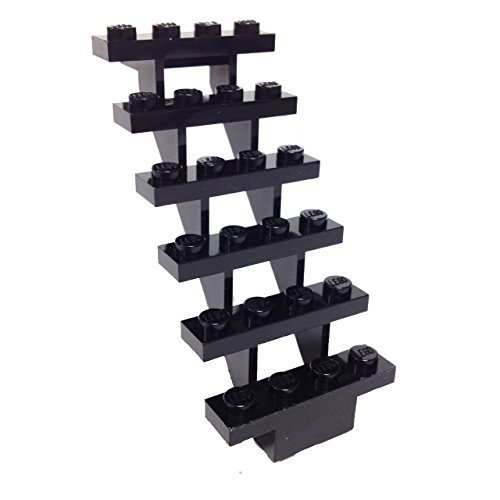 Lego Parts: Modular Buildings Stairs