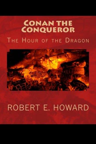 Conan the Conqueror: The Hour of the Dragon