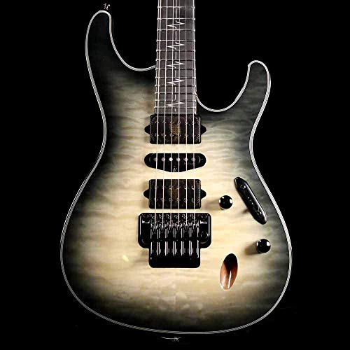 - Ibanez Nita Strauss JIVA10 Signature Electric Guitar