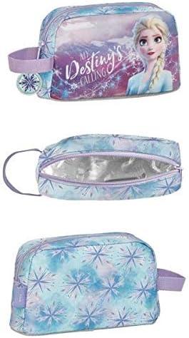 Frozen II Bolso Portameriendas térmico: Amazon.es: Equipaje